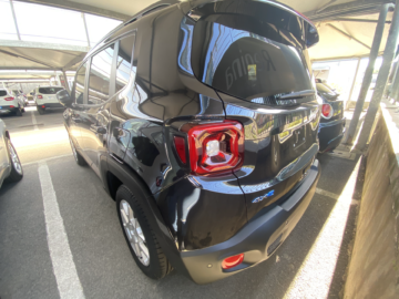Jeep Renegade 1.3 t4