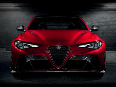Alfa Romeo: le auto più vendute
