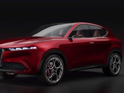 Alfa Romeo: novità in arrivo