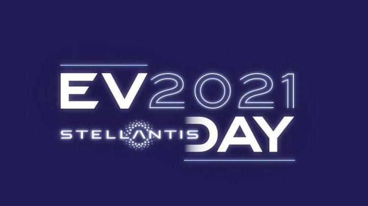 """""""Electrification Day"""" Stellantis: novità in arrivo"""
